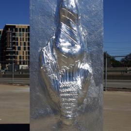 Letting Go (2), 2007 by John Greer