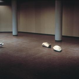 Flotsam, 1993 by Artist John Greer
