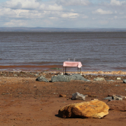 Wait Of Water by John Greer, Bay of Fundy, 2014