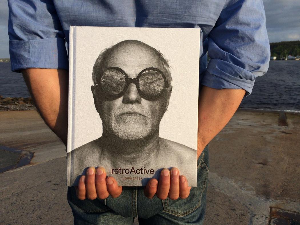 John Greer, retroActive, Monograph, Sculpture,