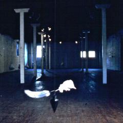 John Greer, A-Space Gallery, 1971